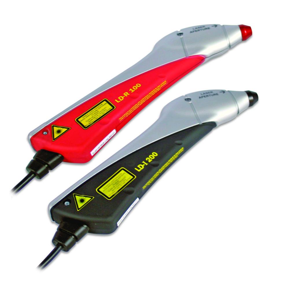 BioFlex Laser Probes